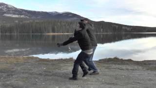 Yeshua Do Video #7 Attack avoidance