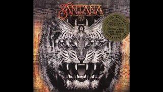 Santana IV - Suenos (2016)