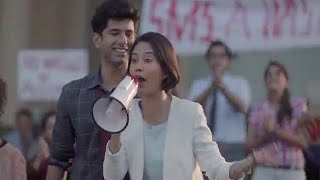 Airtel 4G Girl is back | new Myplan Postpaid ad | Viral Videos