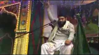 Maulana Hanif Saqi Naushahi (Punjabi Bayan)