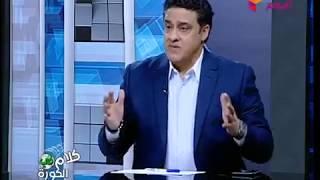 """ك. عادل عبد الرحمن: الدوري السعودي """"إنجليزي مُصغر"""""""