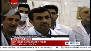 Iran TV shows domestic