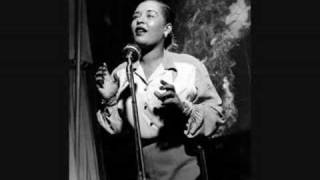 billie holiday  solitude