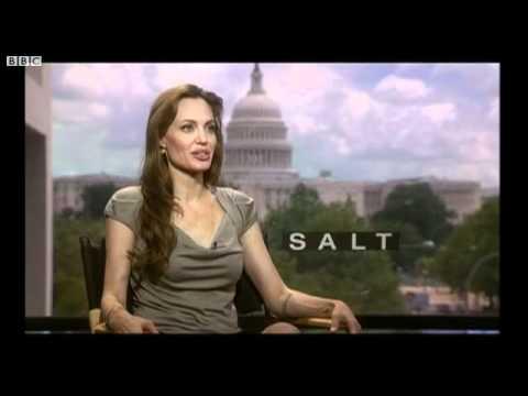 Xxx Mp4 BBC News Angelina Jolie On Dangers Of Doing Her Own Stunts Mp4 3gp Sex