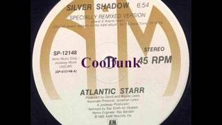 Atlantic Starr - Silver Shadow (12