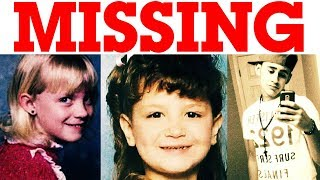8 Missing Persons Cases That Are Still Unsolved - Part 9