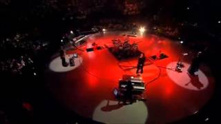 Peter Gabriel    Growing Up Live    Complete)   2013