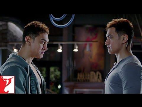 Dialogue Promo | Hum Baba Ke Do Haath | DHOOM:3 | Aamir Khan