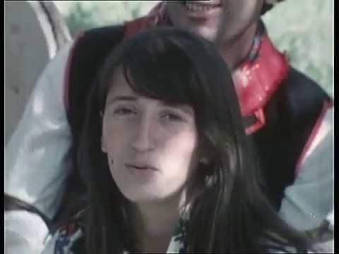 Shkurte Fejza Erdha nga qyteti TVP 1979