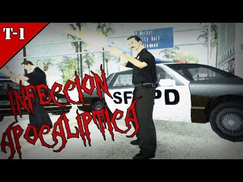 Loquendo GTA Crisis En San Andreas Infeccion Apocaliptica