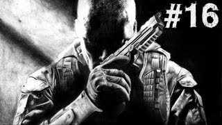Call of Duty Black Ops 2 Gameplay Walkthrough Part 16 - Campaign Mission 7 - Family Reunion (BO2)