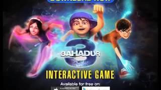 3 Bahadur Movie Kids Activity at Atrium Mall