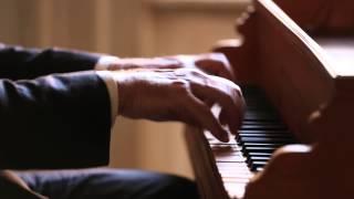 Claudio Merulo La bovia Marco Mencoboni Harpsichord