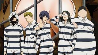 「AMV」 Break The Rules ~ Prison School |Vietsub|