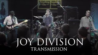 Joy Division - Transmission [OFFICIAL MUSIC VIDEO]