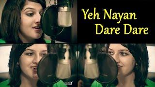 Yeh Nayan Dare Dare Midnight Mix | Being Indian Music Ft Bhavya Pandit | Jai - Parthiv.