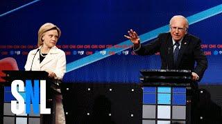 Brooklyn Democratic Debate Cold Open - SNL