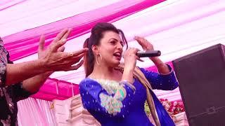 Deep Dhillon l Jasmine Jassi ll Live Part 1 ll Gurfateh & Naaz's Birthday Party l Golden Wing Studio