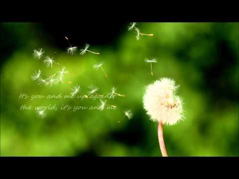 Cheryl Cole - Parachute (Lyrics)