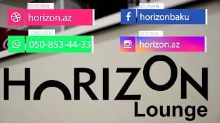 Horizon Lounge reklam çarxı
