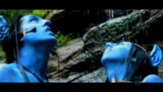 Avatar 2 Trailer - Hungry Beast