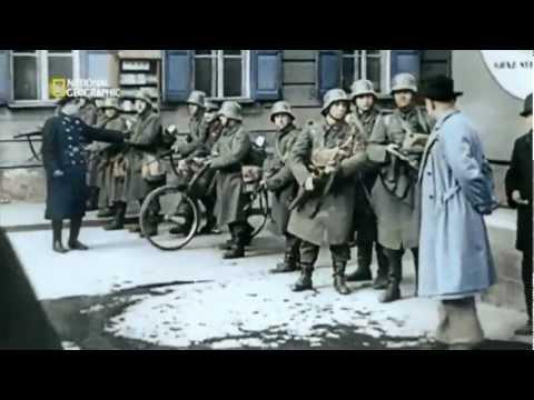Apocalipsis El Ascenso de Hitler El Führer COMPLETO