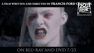 Twixt - Available Now On Blu-ray and DVD | FOX Home Entertainment