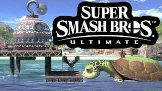 Super Smash Bros. Ultimate - The BEST thing NOBODY is talking about...