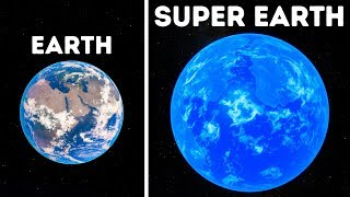 A Potentially Habitable Super Earth Has Been Discovered