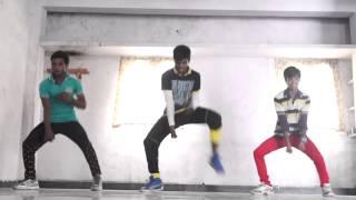 Yo YO Honey One Bottle Down Song Choreography By Ram Dancer
