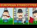 European Stereotypes