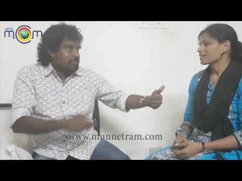 தமிழ் திரை இயக்குனர் களஞ்சியம் அவர்களின் உரையாடல் பகுதி 2-director kalanchiam's interview part 2!
