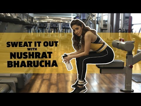 Xxx Mp4 Sweat It Out With Nushrat Barucha Episode 3 MissMalini 3gp Sex