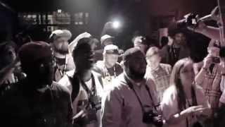 DEHH x Man Bites Dog Records Showcase Pt.1 | A3C Hip Hop Festival 2013