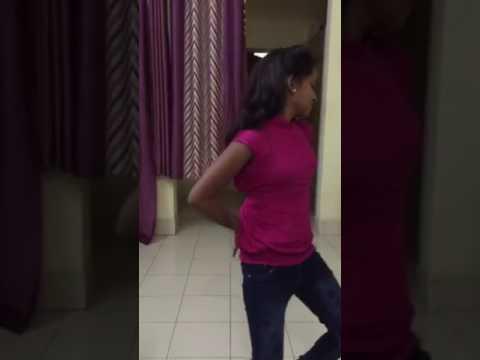 Hostel girls dance video full enjoy   very ho+