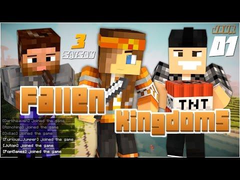 Xxx Mp4 Minecraft Fallen Kingdoms 3 Jour 1 Ft Jutopi Furious Jumper 3gp Sex