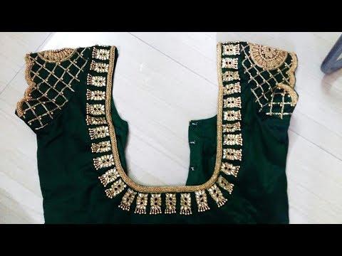 Xxx Mp4 Dark Green Blouse Designs 2018 3gp Sex