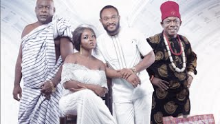 The Screening Room: Ghana Must Go Ghanaian Movie Review