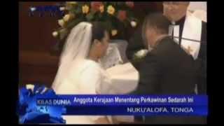 Pernikahan Sedarah Kerajaan