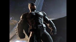 باتمان سيقود سيارة يصعب تصديقها في فيلم Justice League