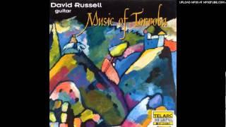 Castillos De Espana 9. Torija - Torroba - David Russell
