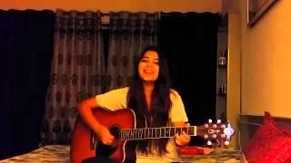 Shraddha Sharma latest song - (Tu Chahiye)
