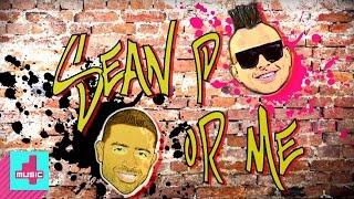 Jay Sean - Sean P or Me?   4Music Challenge