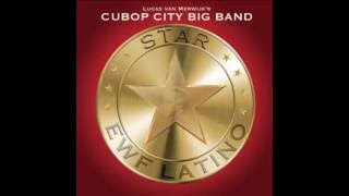 Cubop City Big Band – Fantasy