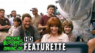 Jurassic World (2015) Featurette - Welcome to Jurassic World