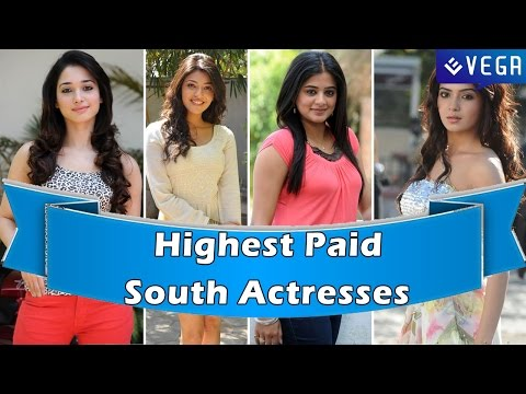 Xxx Mp4 Top 10 Highest Paid South Indian Actresses 2015 3gp Sex