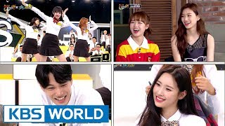 Happy Together – Star Golden Bell Part.2/ Sing My Song Part.2-1 [ENG/2017.09.07]