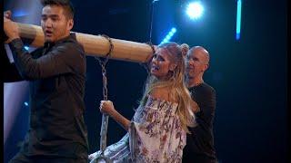 Preview: America's Got Talent Judge Cuts week 2 - Tulga