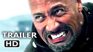 Fаst and Furiоus 8 - THE FАTE OF THE FURIΟUS Family Feature TRAILER (2017) Vin Diesel, F8 Movie HD