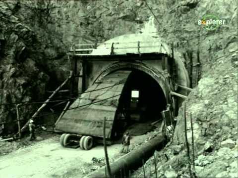 Norad Supertajná pevnosť CZ 2005